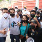 En Guerrero si habrá elección de gobernador: Mario Moreno