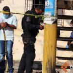 Muere hombre baleado en la colonia Centro de Acapulco